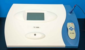 θεραπεία ευρυαγγειών - tc3000